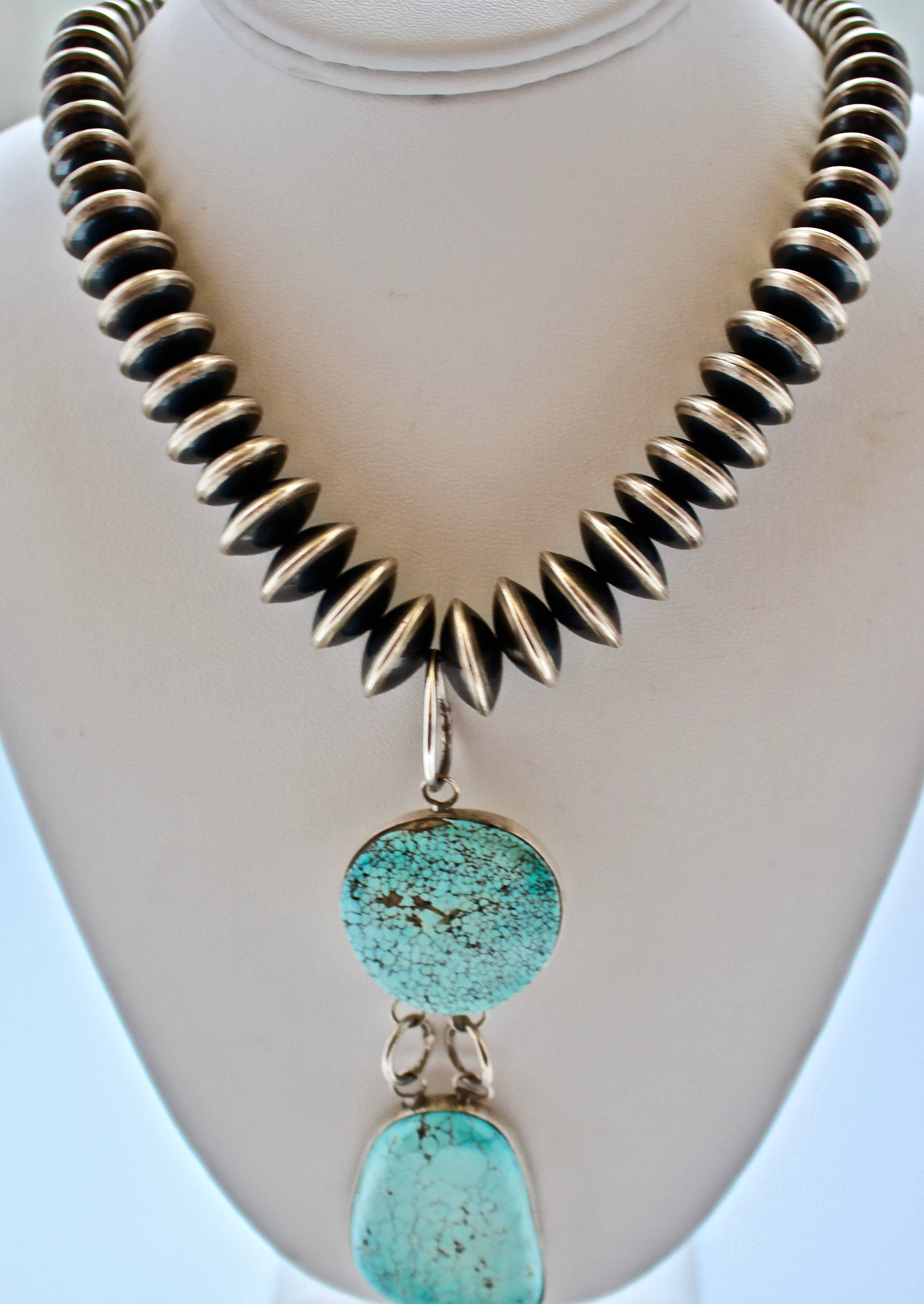 long far life by herbert taylor products pendant navajo necklace ago away