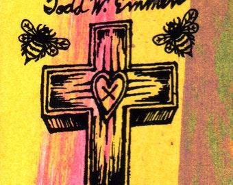 Todd W. Emmert – Afterlife– DTTR 056 - CASSETTE