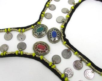 Wholesale 3 Kuchi Tribal Necklaces