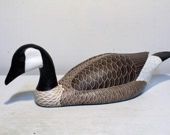 Canada Goose Duck Decoy