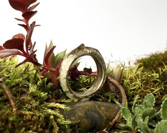 Silver ring, Silver ring, Swiss made