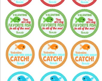 Valentines Day favor PRINTABLE tag, valentine treat tag, valentine treat, valentine favor tag, classroom treat, class treat, prepackaged