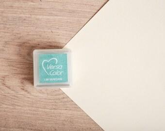 Seafoam - Rubber Stamp Mini Ink Pad