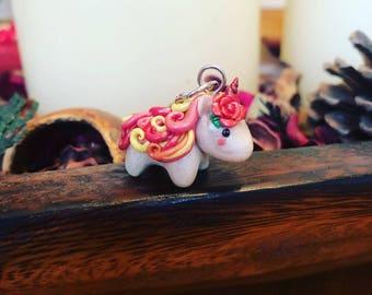 Custom Unicorn Progress Keeper
