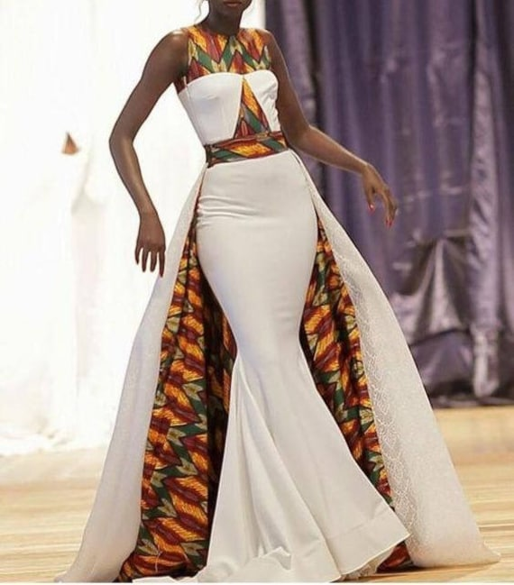 African Formal Dress for Women – Fashion dresses