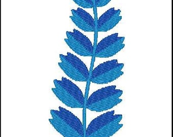 Fill Embroidery Design,Vine 6, Ivy, Plant, File, Digital, Download, Machine