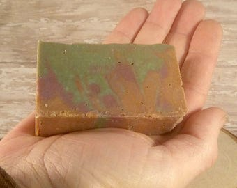 Nag Champa Soap, Incense, Musk, All Natural Soap, Bar Soap, Dry Skin Soap, Homemade Soap, Dry skin, earthy, gothic, Natural, Skin care