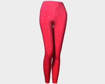 Pink Lady Leggings