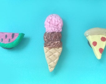 Food Magnets