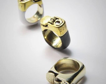 Pyro' Lighter Ring (CLEARANCE SALE)