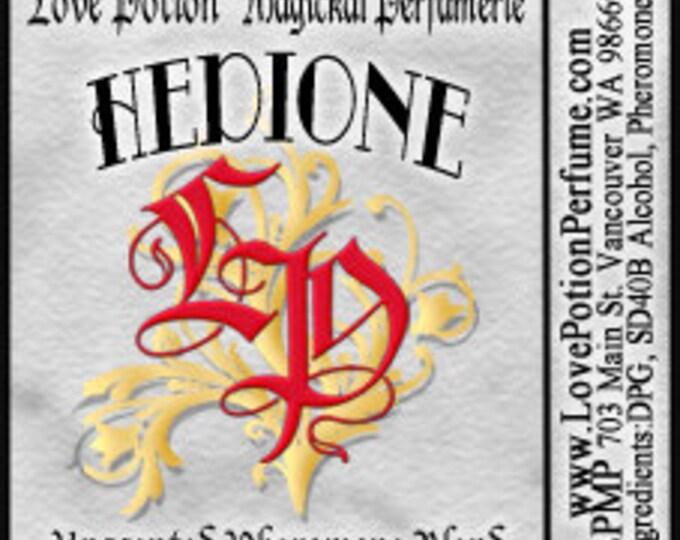 PHEROTINE! Hedione - Nature's Sexual Attractant -  Love Potion Magickal Perfumerie - Pherotine!