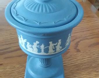 VINTAGE! Avon Grecian Urn