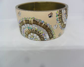 Latest Trend Charming Unique Bangle for special someone