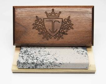 Sharpening Stone Customize Box