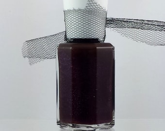 I'm Berry Rich - Luxe Lacquer 5-Free Nail Lacquer / Polish