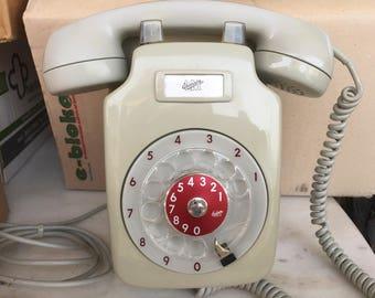 WALL Telephone ERICSSON Green light (SWEDEN)
