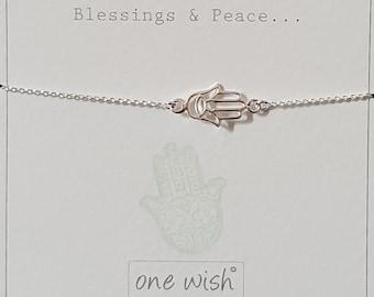Blessings & Peace Bracelet