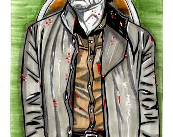 the Governor TWD