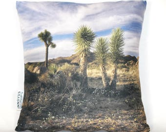 Tri-Tree Pillow