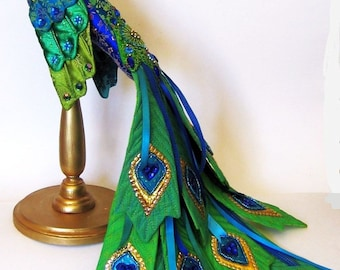 Bird of Paradise by Arley Berryhill