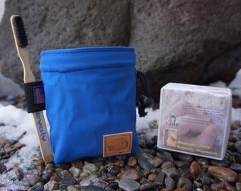 Organic Cotton Chalk Bag