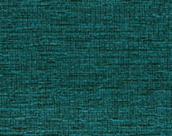 Turquoise Tweed Upholstery Fabric For Furniture Heavyweight