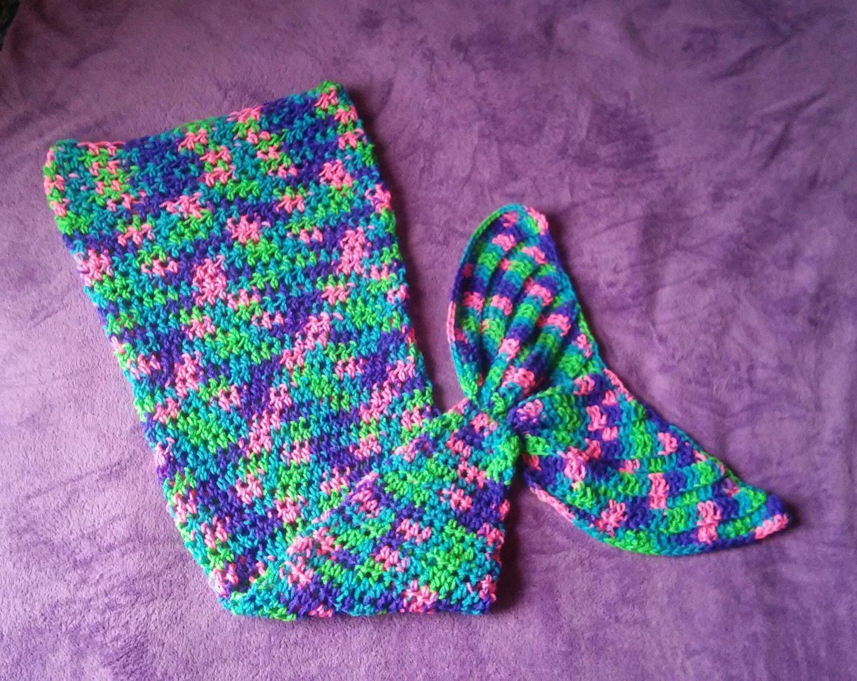 Crochet mermaid tail custom made to order newborn to adult zoom bankloansurffo Choice Image