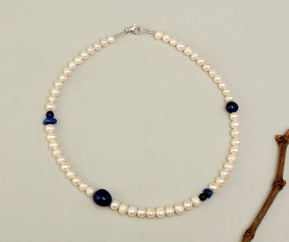 navy listing photo necklace gemstone il blue stone fullxfull lapis lazuli gallery
