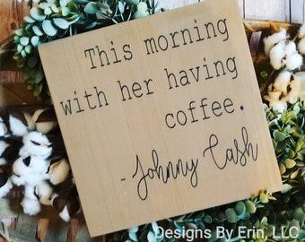 Johnny Cash design