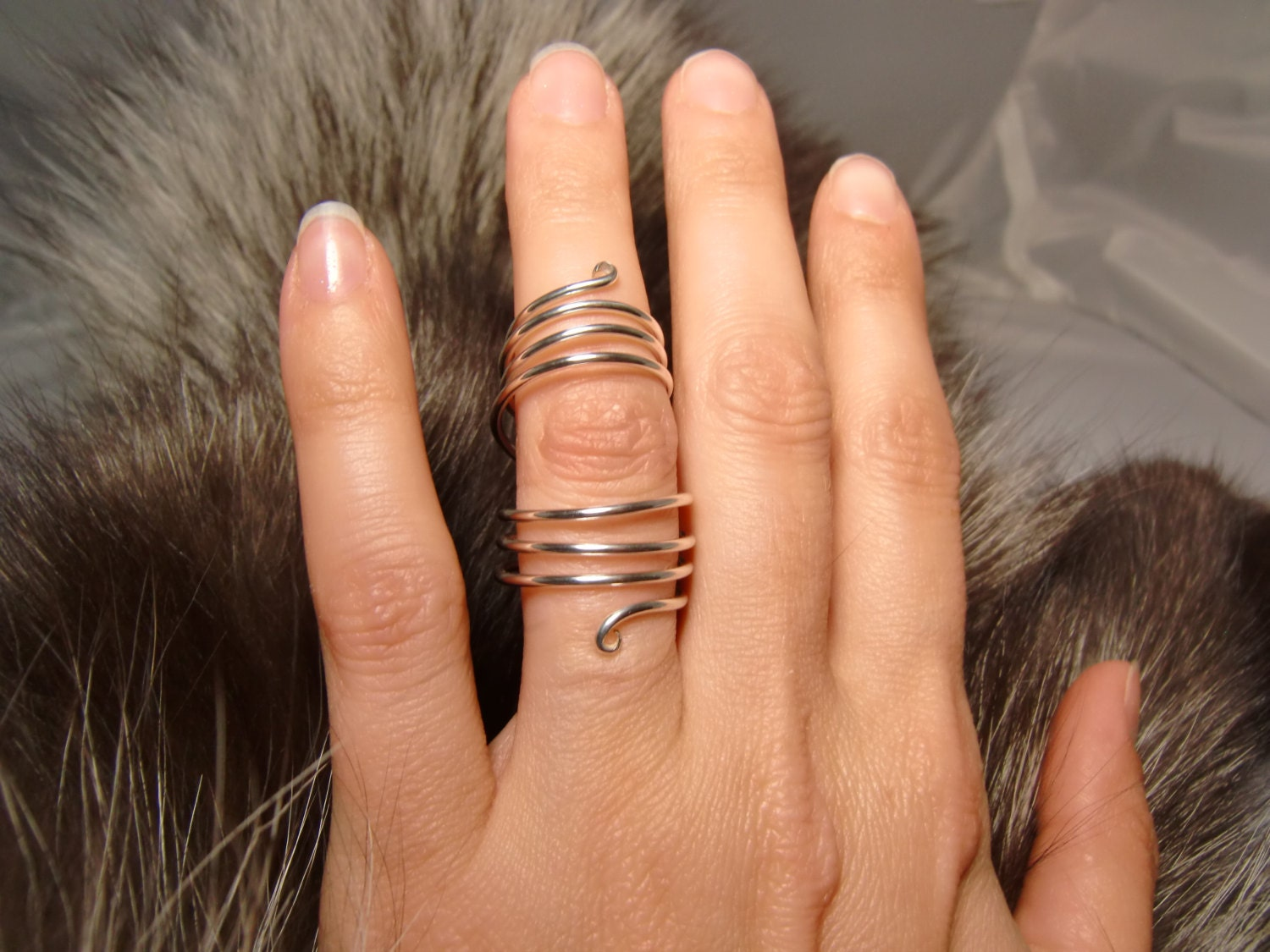 irie silver product shop rings ring sterling the silverringsm spiral