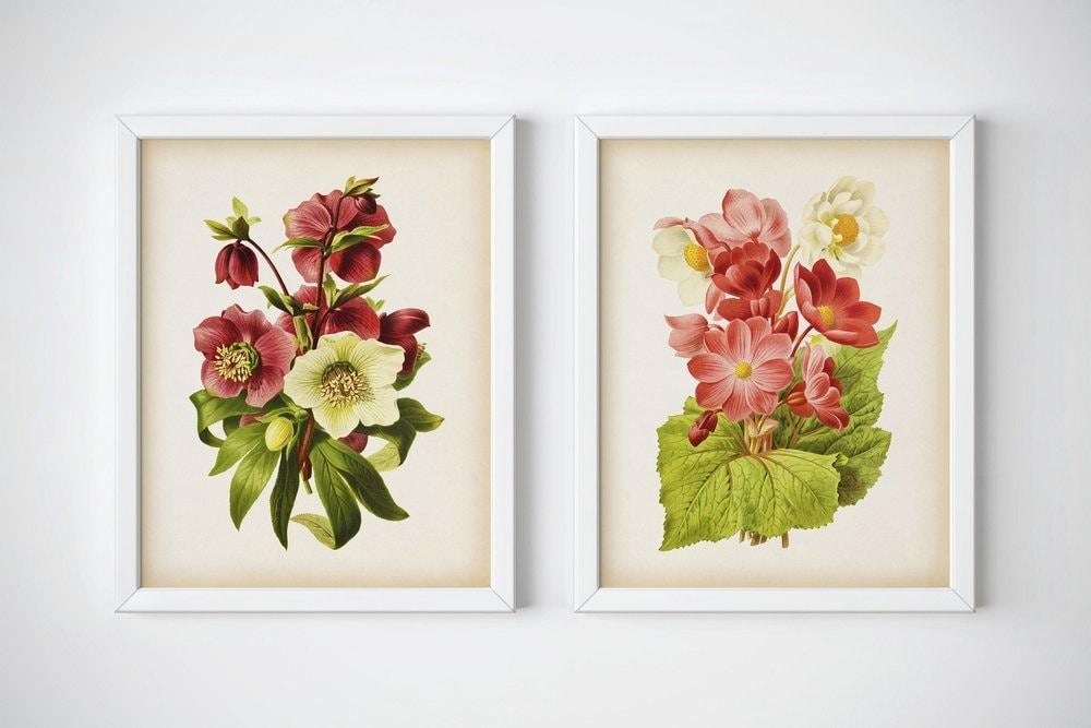 Fantastisch Druckbare Farbseiten Blumen Bilder - Beispiel ...