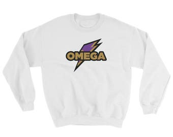 Omega (Gatorade) Sweatshirt
