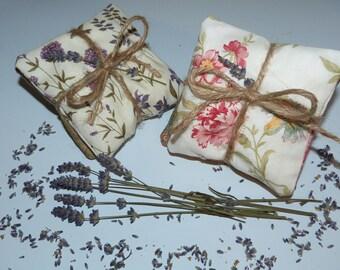 Set of Herbal Sachets
