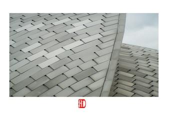 Architecture Print, Building Print, Urban Art, Architecture Photography, Architecture Art, Architecture Wall Art, Building Photography 514