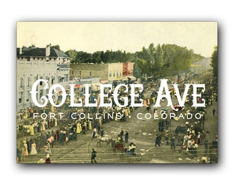 Fort collins Etsy