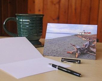 Lighthouse Notecards