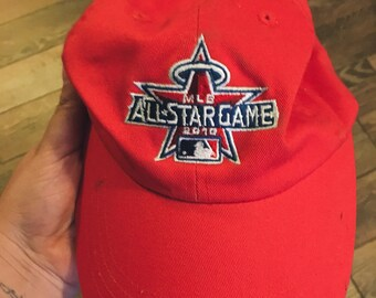 Vintage MLB Allstar Game Hat