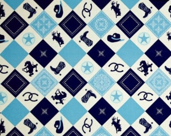 Cowboy baby car seat canopy, boy carseat canopy cover, western baby shower gift, country baby, rodeo