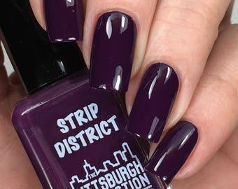 Strip District