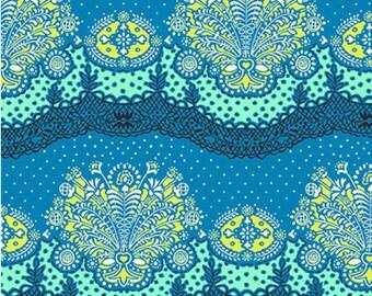 Free Spirit Fabrics - Lark - Nanna Chic Cloud by Amy Butler -Sold by Half Yard