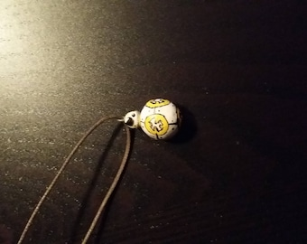 Star Wars The Force Awakens BB-8 Necklace