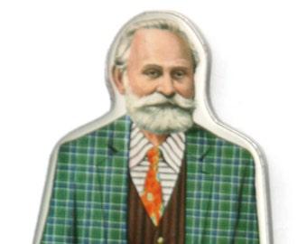 Pavlov magnet