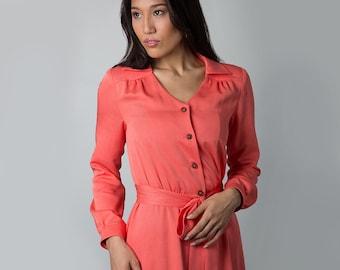 Sewaholic PATTERN - Nicola Dress - Sizes 0-20