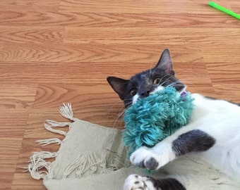 Caterpillar Kicker Cat Toys, Kitty Kickers, Kicker Cat Toys, Catnip, Valerian, Silver Vine, Kitty Toys, Best Selling Toys, Kickers for Cats