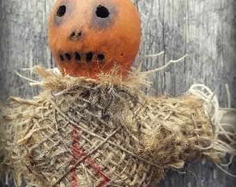 Scarecrow Voodoo Doll