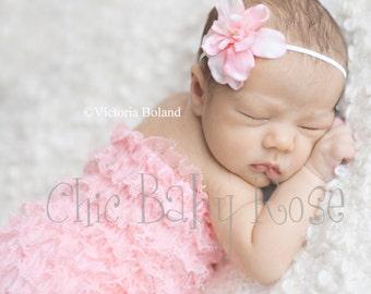 50% OFF Original Newborn Petti Romper in 22 Colors by Chic Baby Rose
