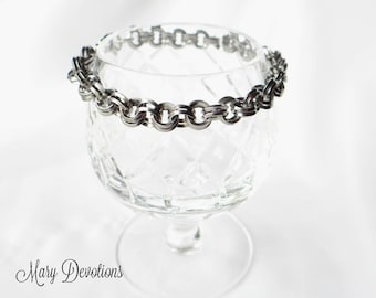 Two by Two Consecration Bracelet