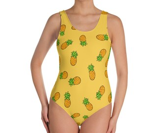 Ananas Swimsuit
