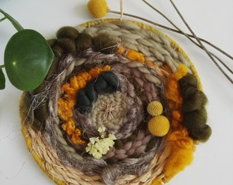 RESERVED - Circular weaving