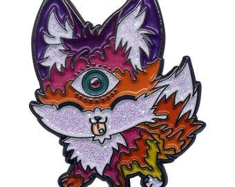 Trippy Fox